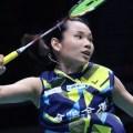 Дай Цзыин выиграла Singapore Open
