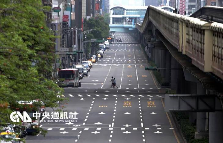 Учения «Ваньань» пройдут на севере Тайваня 18 мая