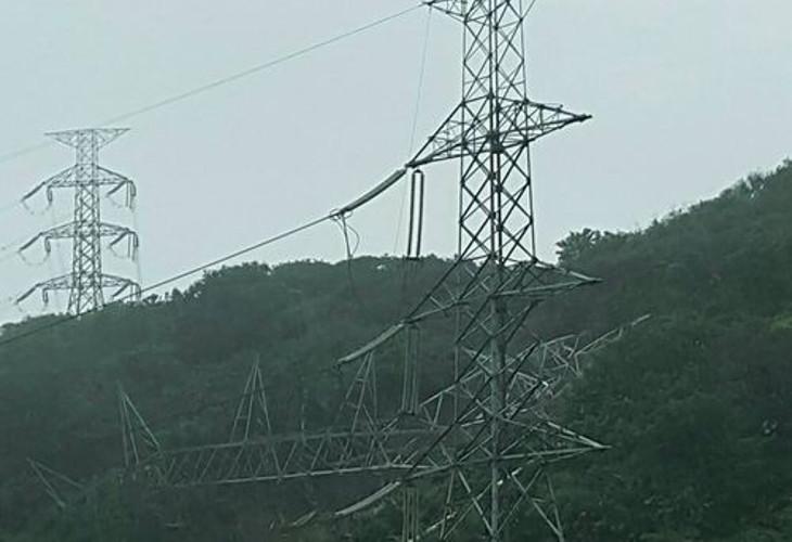 Тайваньский ядерный реактор отключился