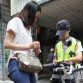 Ужесточение велосипедного регламента на дорогах Тайбэя