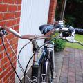 Лишиться велосипеда в Тайбэе — легко