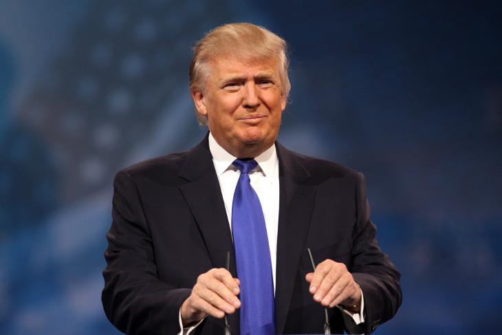 Дональд Трамп во время предвыборной кампании много говорил о зависимости американской экономики от КНР и призывал положить этомуконец
