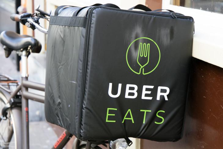 Правительство выдаёт награды за доносы на UberEats