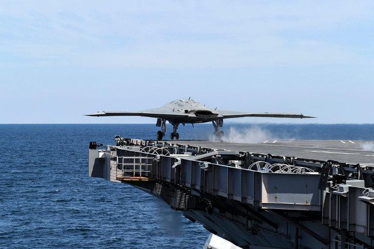 Корабли ВМФ США смогут заходить в тайваньские порты