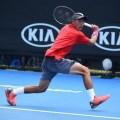 Сюй Юйсю — восходящая звезда тайваньского тенниса