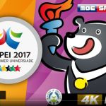 Прямая трансляция церемонии открытия Летней Универсиады 2017