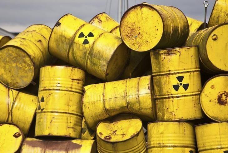 Тайваню не удалось утилизировать радиоактивные отходы в КНДР
