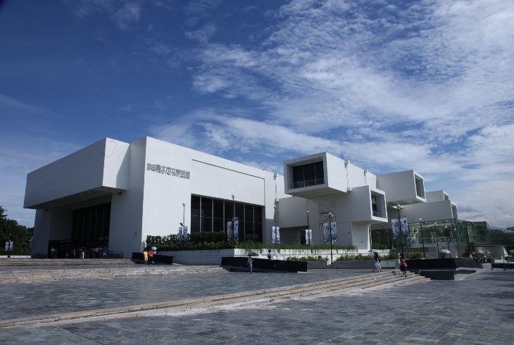 Музей современного искусства делает вход бесплатным