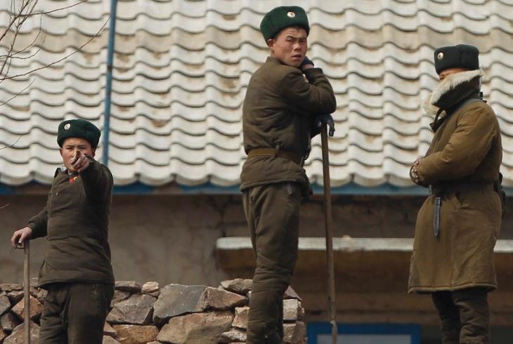 Тайвань и Северная Корея: прекращение торговых отношений