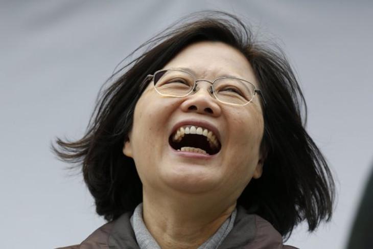Лучшее решение президента Тайваня с момента инаугурации