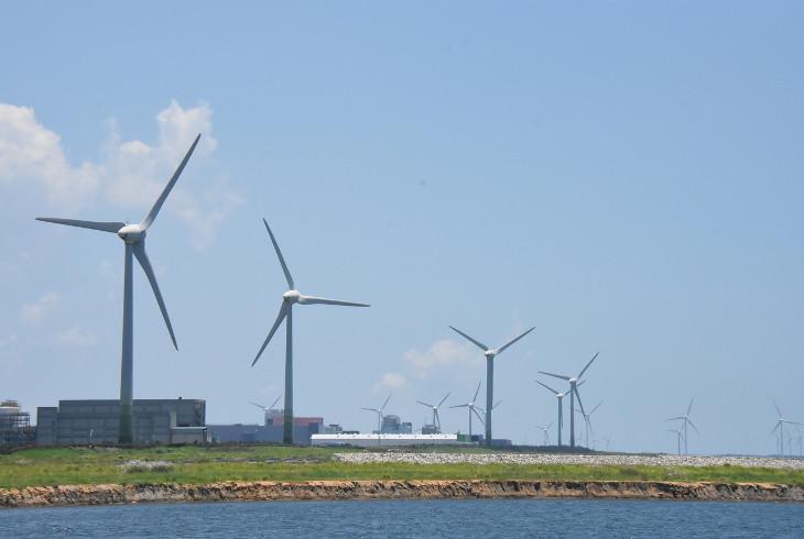 Ветроэнергетика страны под угрозой благодаря зеленым