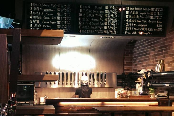 Крафтовое пиво скоро польётся из водопроводных кранов