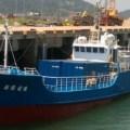 Грузовое судно с экипажем исчезло с радаров, возвращаясь в порт
