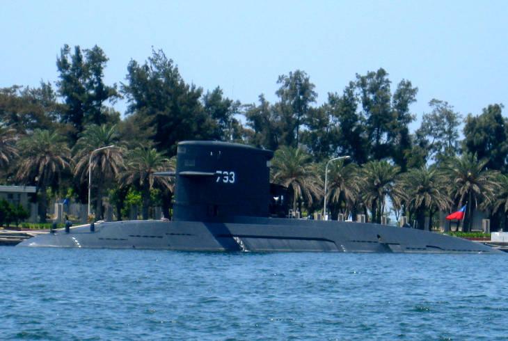 Женщины на подводных лодках скоро начнут нести службу