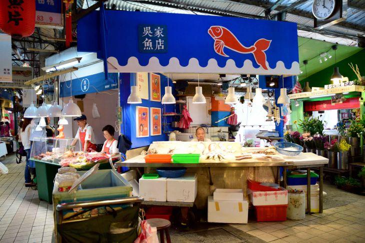 IKEA преображает традиционные рынки — фото ДО и ПОСЛЕ