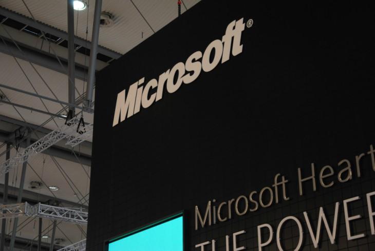 Microsoft Taiwan создаст центр искусственного интеллекта на Тайване