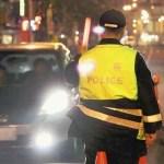 Убежавший от преступников полицейский, извинился перед ними