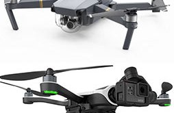 GOPRO'S DRONE INITIATIVE CRASHES WITH KARMA RECALL