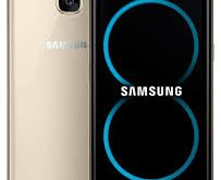 NEW GALAXY S8 DETAILS AS SAMSUNG HIGHLIGHTS AMBITIOUS TECHNOLOGY