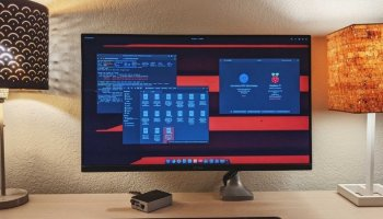 elementary OS Raspberry Pi Build
