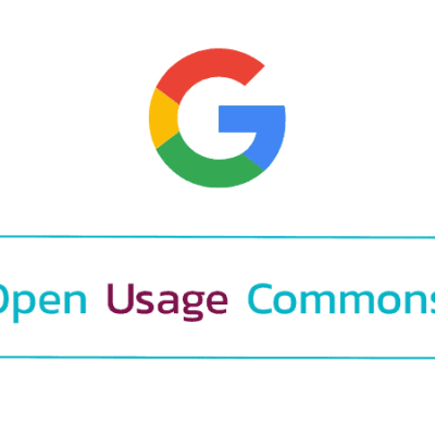 oogle Open Usage Common