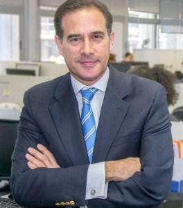 Pedro Robledo Teamleader del grupo de Trabajo ITSM4BPM