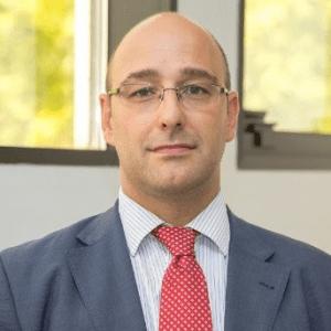 Boris Delgado Team Lider del Grupo de Trabajo ITSM4ISO20000 del Comité de Estándares de itSMF España