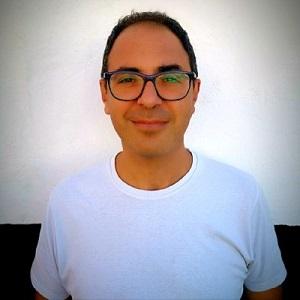 imagen Raúl García Serapio