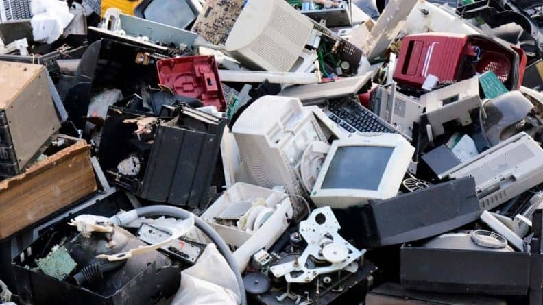 Electronic Waste Is A Growing Challenge What Can You Do To Help