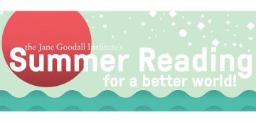 Get Inspired to Build a Better World with Our Summer Reading List!