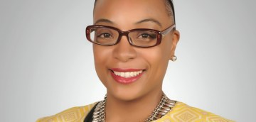 Introducing JGI's New Interim Executive Director Tammy Palmer