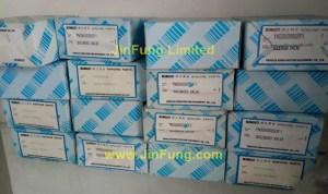 Kobelco,YN35V00052F1,Solenoid Valve