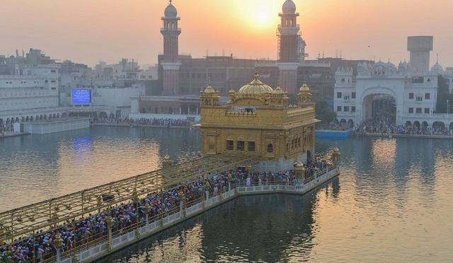 Amritsar tourist places