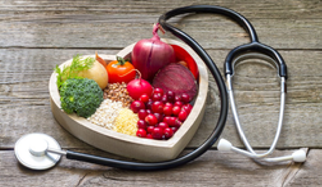 healthy diet for heart