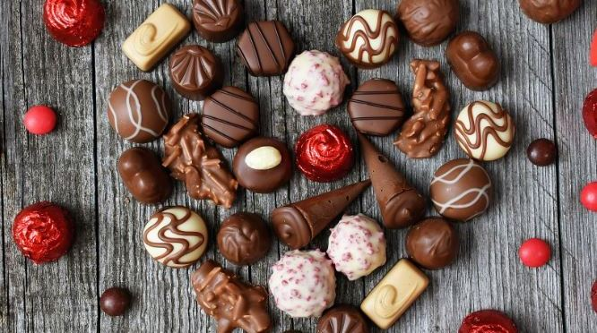 Chocolate Day 3rd Day Of Valentines Week Jugaadin News
