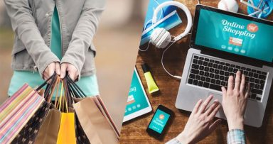 retailers and E-commerce