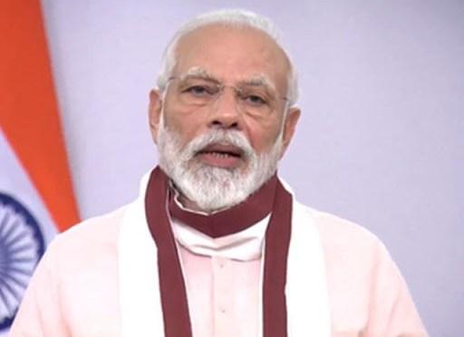 COVID-19 Update- PM Modi Announces economic relief package worth 20 lakhcr