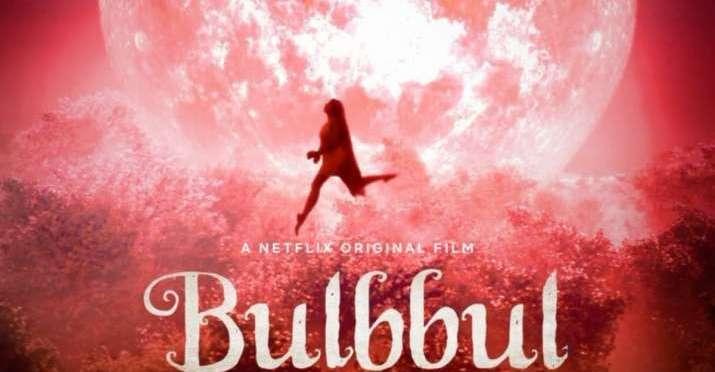 Anushka Sharma Reveals Teaser of Netflix Film Bulbul.