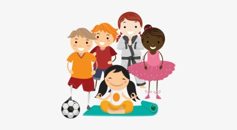 Significance of Extracurricular Activities to Your Child's Holistic Development