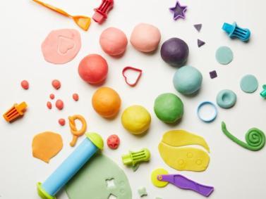 Playdough | Indoor games for kids