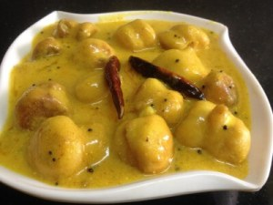 Famous cuisine of Bihar