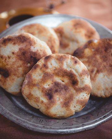 Food of Kashmir