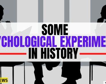 psychological experiments