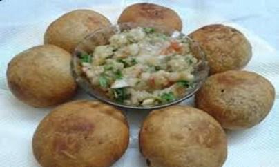 Jharkhand Cuisine