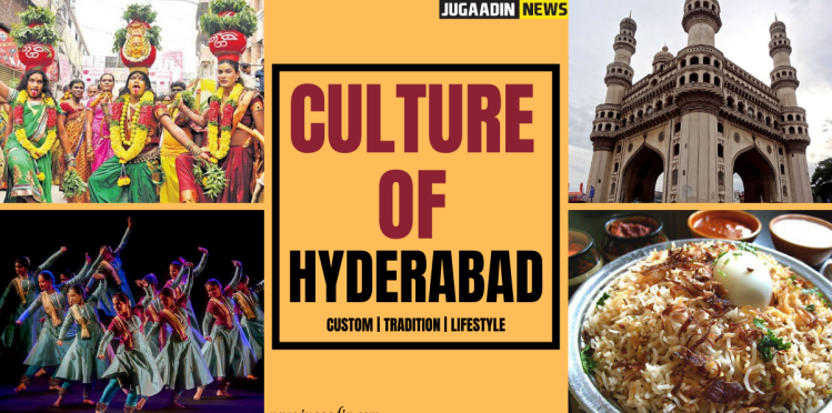 Hyderabad culture