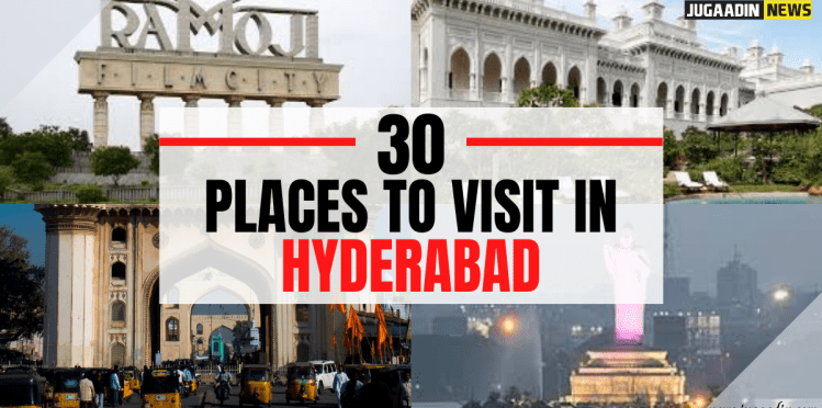 Hyderabad places to visit