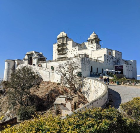 Places to Visit in Udaipur | Top 12 Places to Visit in Udaipur | Tourism in Udaipur