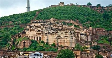 Famous Forts in Rajasthan | Rajasthan Famous Forts | Best Forts of Rajasthan