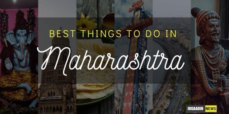 things to do in maharashtra