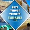 Travel guide to ladakh